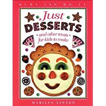 [(Just Desserts )] [Author: Marilyn Linton] [Sep-2001]