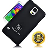 Shellenium - Best Galaxy S5 Cases - Men Only - Fortify Your Phone Skinny Style - *75% OFF ENDS FRI*