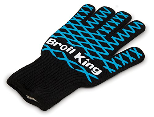 Broil King 60974 Barbecue Grill Mitt
