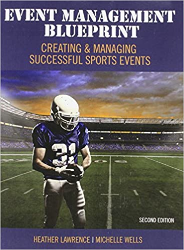 Amazon event management blueprint creating and managing event management blueprint creating and managing successful sports events 2nd edition malvernweather Images