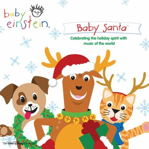 Baby Santa By The Baby Einstein Music Box Orchestra -