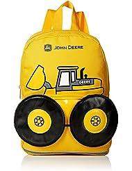 John Deere Boys Tractor Toddler Backpack