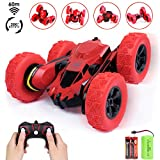 Best extreme rc car - SGILE Stunt RC Car Toy, Remote Control Vehicle Review