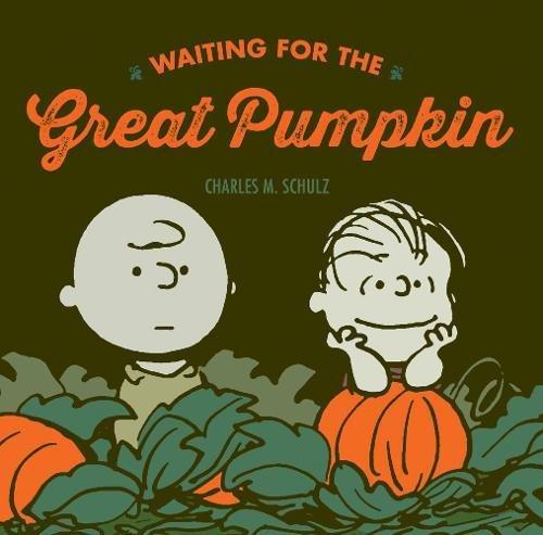 Waiting For The Great Pumpkin (Peanuts Seasonal) -
