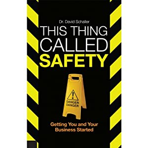 This Thing Called Safety Audiobook