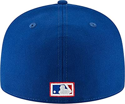 New Era 59Fifty Hat Atlanta Braves Cooperstown 1972 Wool Navy Blue Fitted Cap