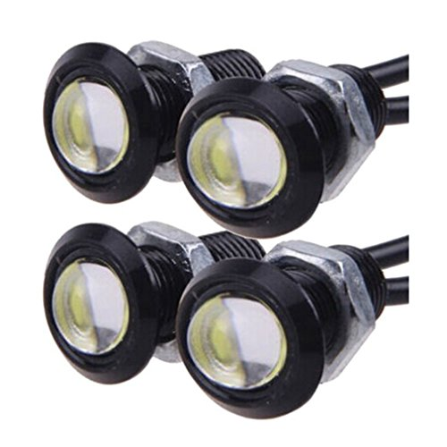 Small Led Fog Lights - 6