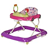 Dream On Me On-the-Go Activity Walker, Pink