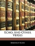 Echo, Newbold Noyes, 1141388766
