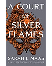 A Court of Silver Flames: 4