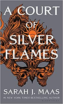 Télécharger A Court of Silver Flames pdf gratuits