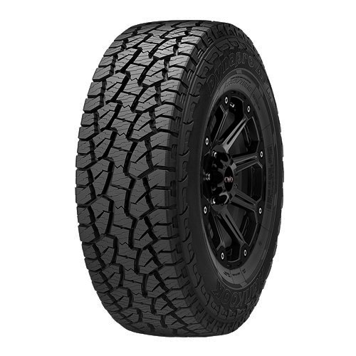 18 Inch Off Road Tires - 9