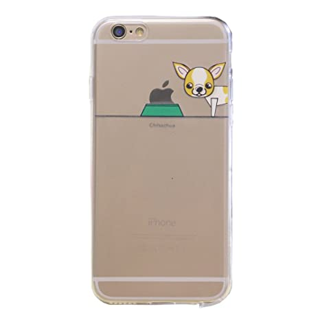 custodia iphone chihuahua