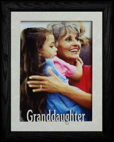 Amazon.com - 5x7 JUMBO ~ GRANDDAUGHTER ~ Portrait Picture Frame ...