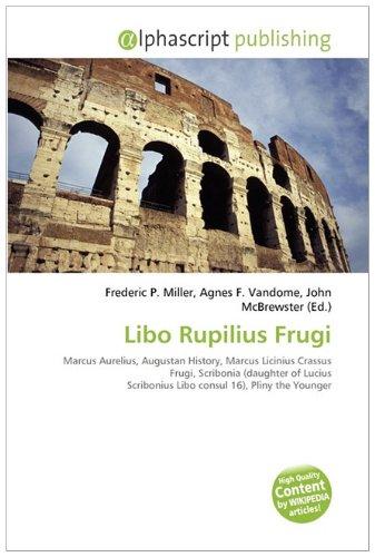 Libo Rupilius Frugi