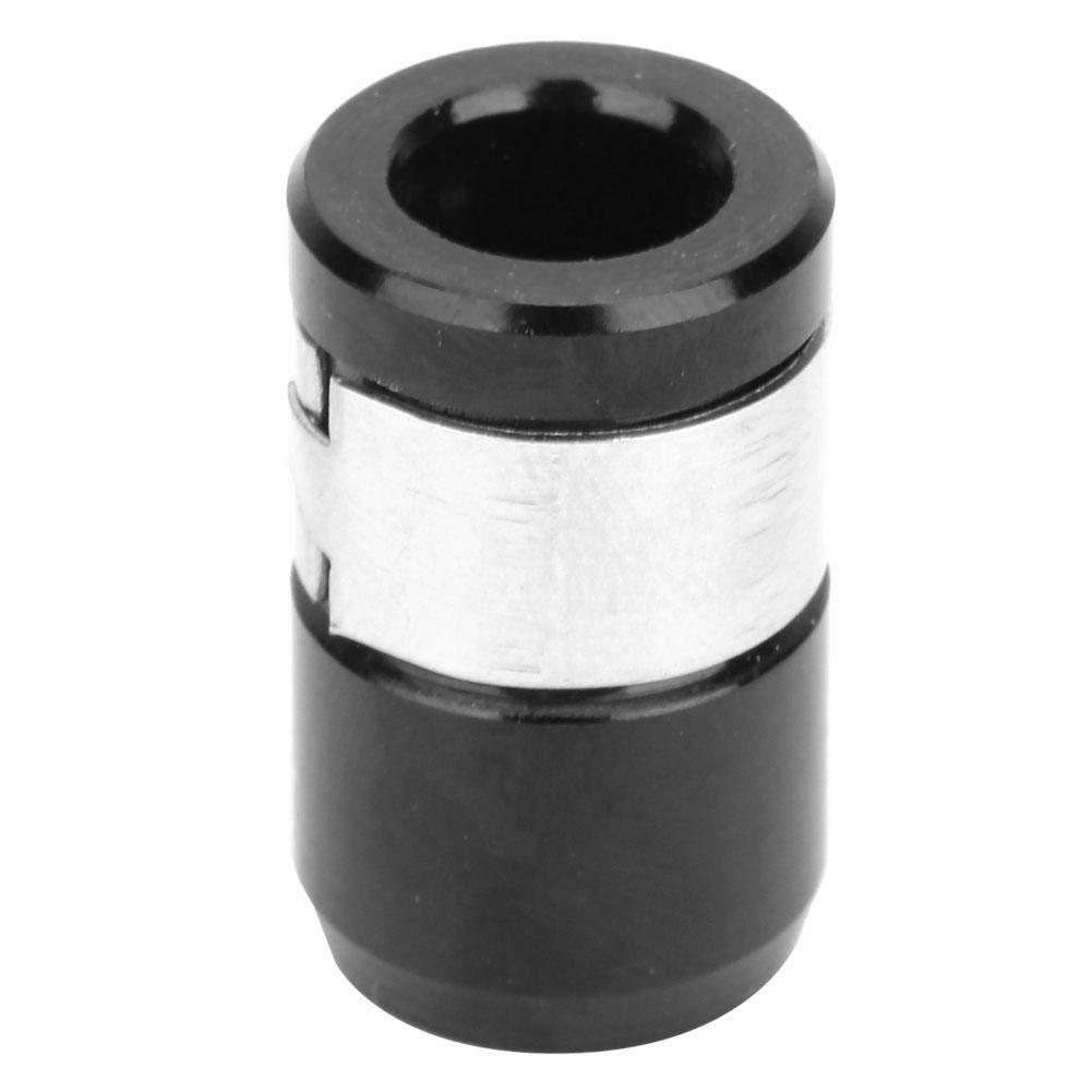 Lunghezza 21 mm per punta per cacciavite Anello magnetico per cacciavite a forza magnetica da 1//4 10PCS