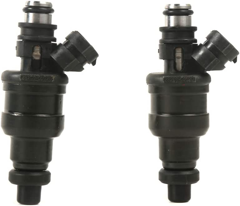 MOCA Engine Fuel Injector Set for 1989-1995 Toyota Pickup /& Toyota 4Runner /& Toyota T100 3.0L V6 Gas SOHC