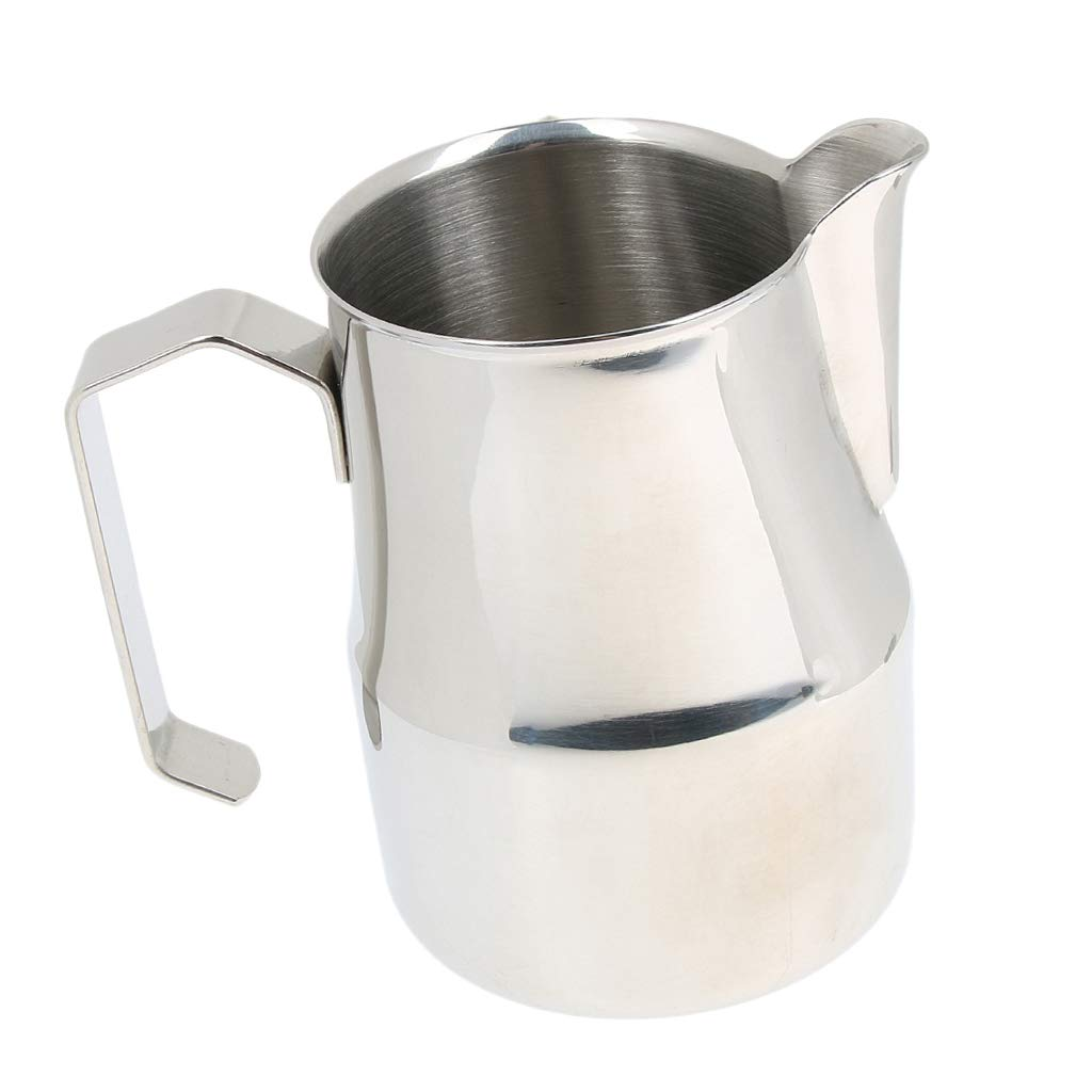Baosity Milk Pitcher Coffee Frothing Creamer Barista Steam Frother 350/550/750ml - 350mL