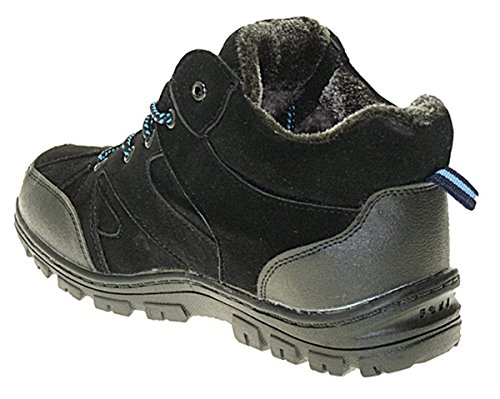 Outdoor Winterstiefel Boots 126 Winterschuhe Art Herrenstiefel Herren Stiefel Hwpft