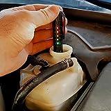 eOUTIL Brake Fluid Tester Pen, Hydraulic Fluid