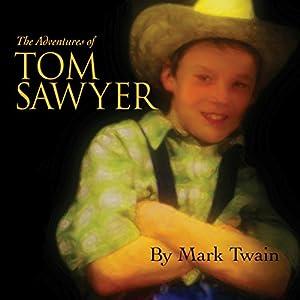 The Adventures of Tom Sawyer Audiobook