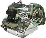 Arrowhead 1.2 kw. Starter Motor for Harley Davidson 1981-2013 Sportster Models