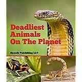 Deadliest Animals On The Planet: Deadly Wildlife Animals