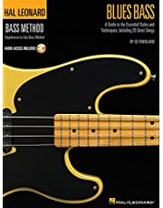 Blues bass guitare basse +cd: A Guide to the Essential Styles and Techniques