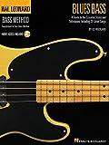 Hal Leonard Blues Bass Method Tab + Accès audio (Hal Leonard Bass Method)