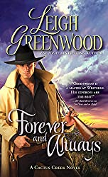 Forever and Always (Cactus Creek Cowboys Book 3)
