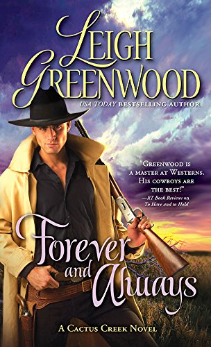 Forever and Always (Cactus Creek Cowboys Book 3) by [Greenwood, Leigh]