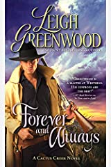 Forever and Always (Cactus Creek Cowboys Book 3) Kindle Edition