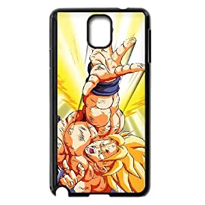 Samsung Galaxy Note 3 Cell Phone Case Black Dragon Ball NF9450765