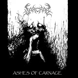 Ashes Of Carnage by Warcrab