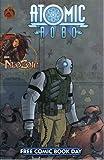 Atomic Robo plus Neozoic Free comic book day 2008