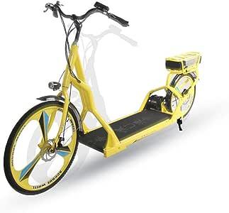 GWJ Cinta de Correr para Bicicletas 2 en 1, Bicicleta de ...
