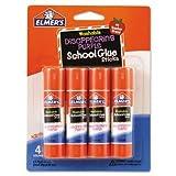 EPIE543 - Elmer's Washable School Glue Sticks