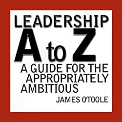 Leadership A to Z