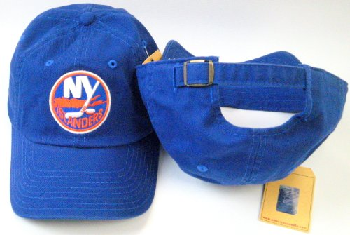 New York Islanders NHL Hockey Cap American Needle Cotton Twill One Size
