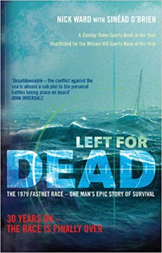 Download Left For Dead: 30 Years On - The Race is Finally Over PDF, azw (Kindle), ePub