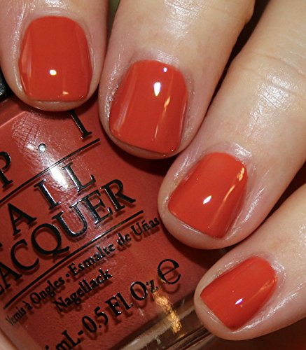 Opi Gelcolor Yank My Doodle Absolute Cycle