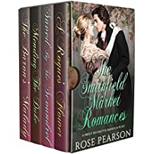 The Smithfield Market Romances: A Sweet Regency Romance Boxset