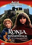Ronja Rövardotter Den Långa Versionen [Import DVD Region 2]