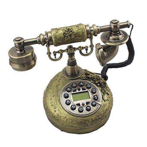 vintage-home-desk-telephone-luxury-rotary-telephone-antique-phone-retro
