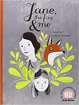 Image result for Jane, The Fox, and Me