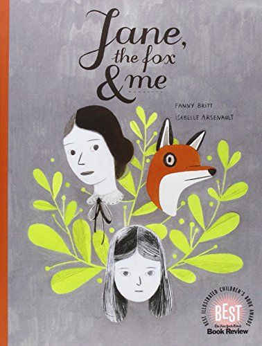 Top 7 recommendation jane the fox and me for 2020