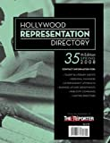 img - for Hollywood Representation Directory, 35th Edition book / textbook / text book