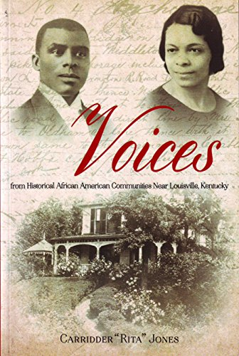 Search : Voices from African American Communities Near Louisville, Kentucky