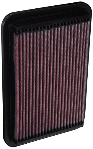 K&N 33-2050-1 High Performance Replacement Air Filter