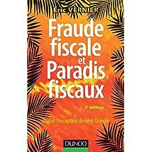 Fraude Fiscale et Paradis Fiscaux 2e Éd.